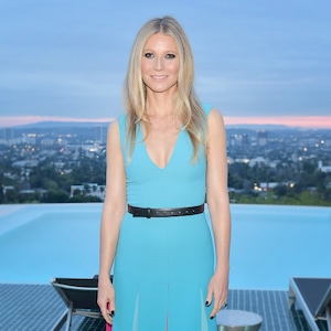 ESC: Best Dressed, Gwyneth Paltrow