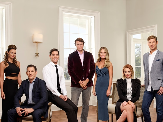 Relive <i>Southern Charm</i>'s Most Shocking Moments On and Off Camera