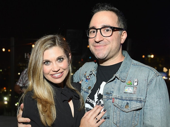 Danielle Fishel Says She Hopes to ''Never'' Return to NICU After Newborn Son Is Discharged
