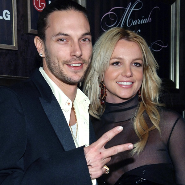 Britney and k fed sex tape footage