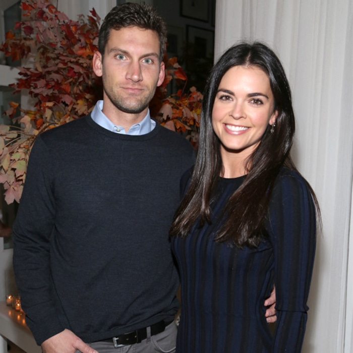 Katie Lee Is Engaged See The Food Network Stars Engagement