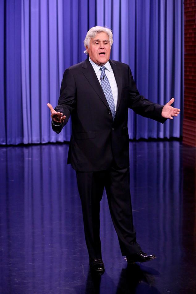 Jay Leno, The Tonight Show Starring Jimmy Fallon