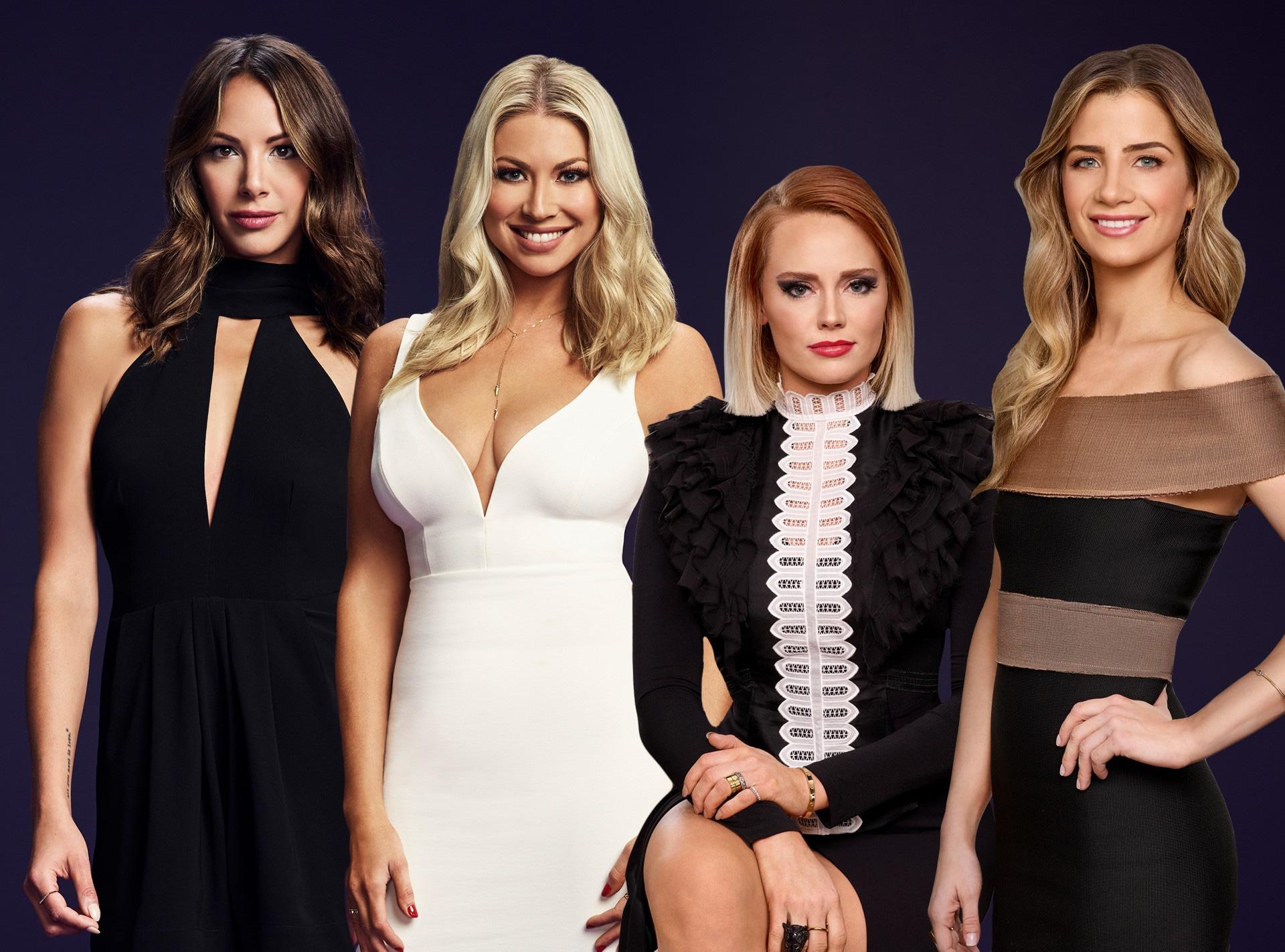 Vanderpump Rules, Southern Charm, Kristen Doute, Stassi Schroeder, Naomie Olindo, Kathryn Dennis