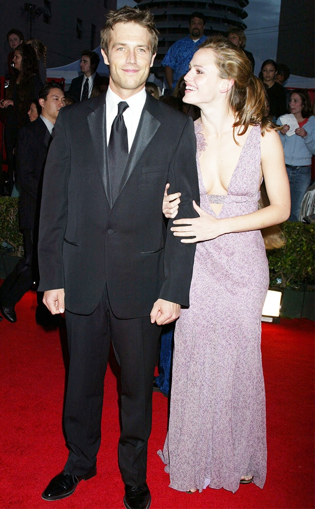 Jennifer garner dating michael vartan