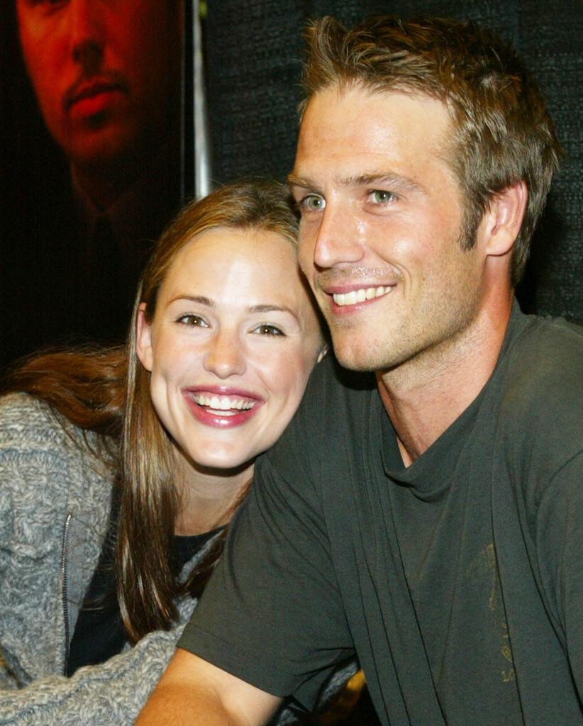 Would Michael Vartan Get Back Together With Ex Jennifer