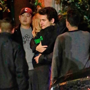 Hailey Baldwin, John Mayer