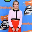 2018 Kids' Choice Awards Red Carpet Fashion