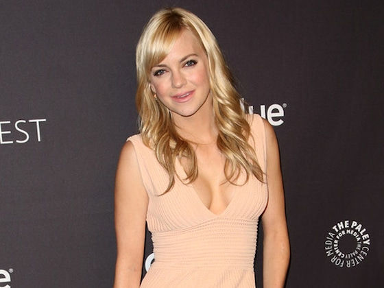 "Anna Faris Gets Candid About the ""Intense Scrutiny"" of Life in the Spotlight"
