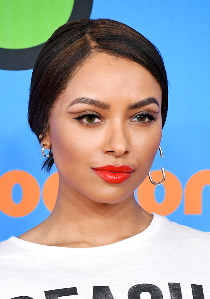 ESC: Kat Graham, Nickelodeon Kids' Choice Awards 2018