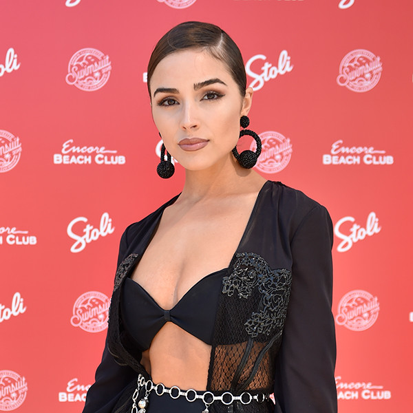 Olivia Culpo, Sports Illustrated Swimsuit Event