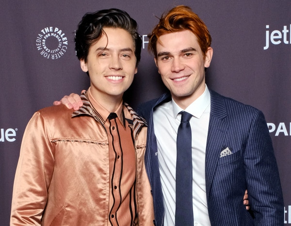 Which Riverdale Star Has the Funniest Social Media Vote Now