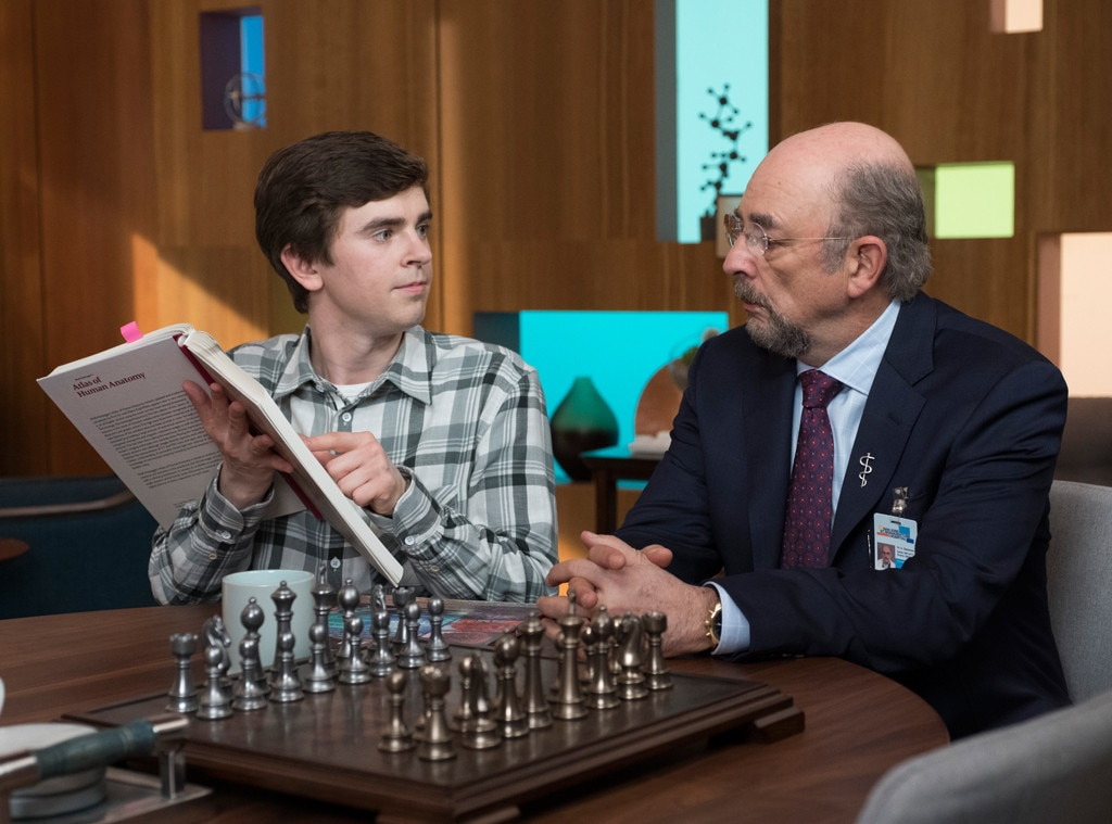 Tv Now The Good Doctor
