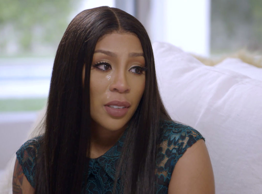 K Michelle, Hollywood Medium With Tyler Henry 305