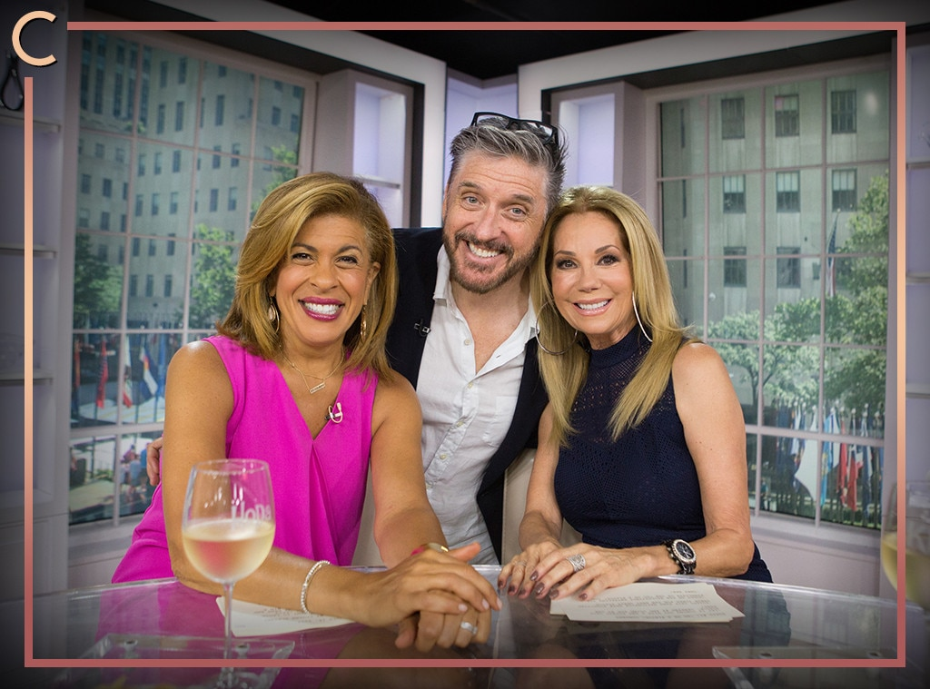 The ABCs Of Kathie Lee Gifford And Hoda Kotb C