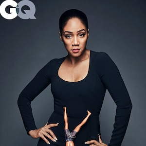Tiffany Haddish, GQ