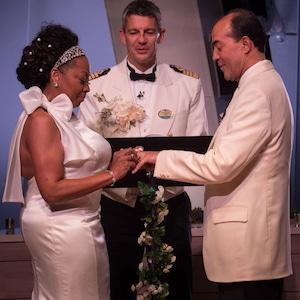 Star Jones, Wedding, Ricardo Lugo
