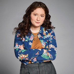 Emma Kenney, Roseanne