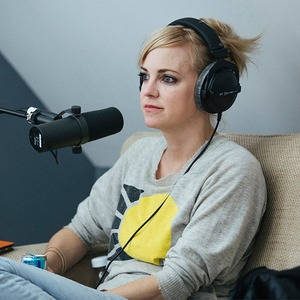 Armchair Expert Podcast, Dax Shepard, Anna Faris