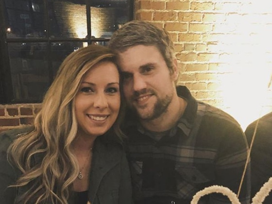 Ryan and Mackenzie Edwards Leave <i>Teen Mom</i>: All the Details