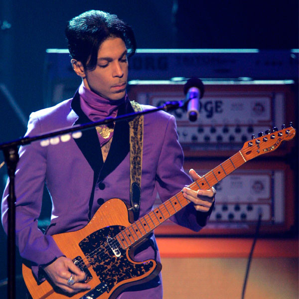 """Prince's Body Had an """"Exceedingly High"""" Amount of Fentanyl Upon Death: Reports"""