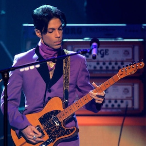 Prince, Pantone Color of the Year 2018, Ultra Violet