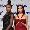 Fifth Harmony's Normani and Lauren Jauregui Share Solo Plans