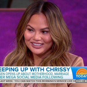 Chrissy Teigen, Today