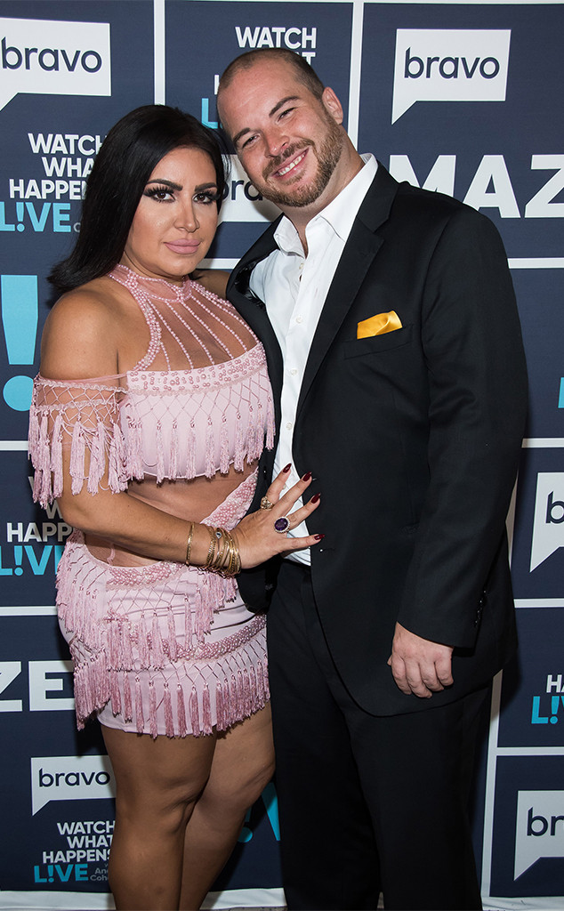 Shahs of Sunset's Mercedes ''MJ'' Javid Marries Tommy ...