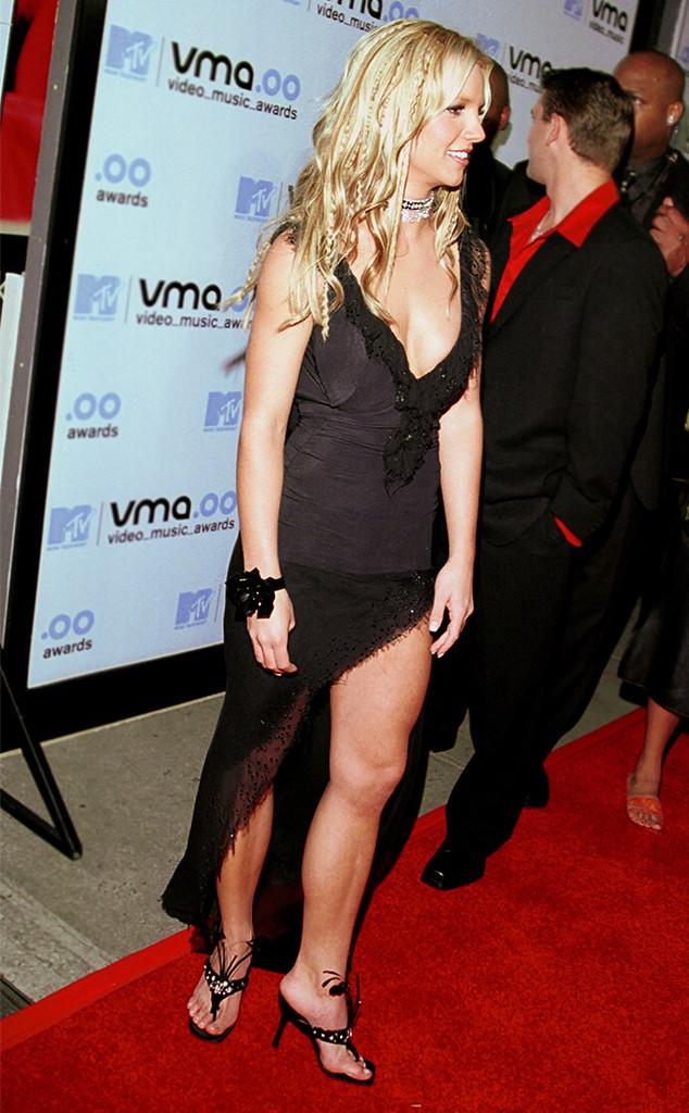 ESC: Britney Spears