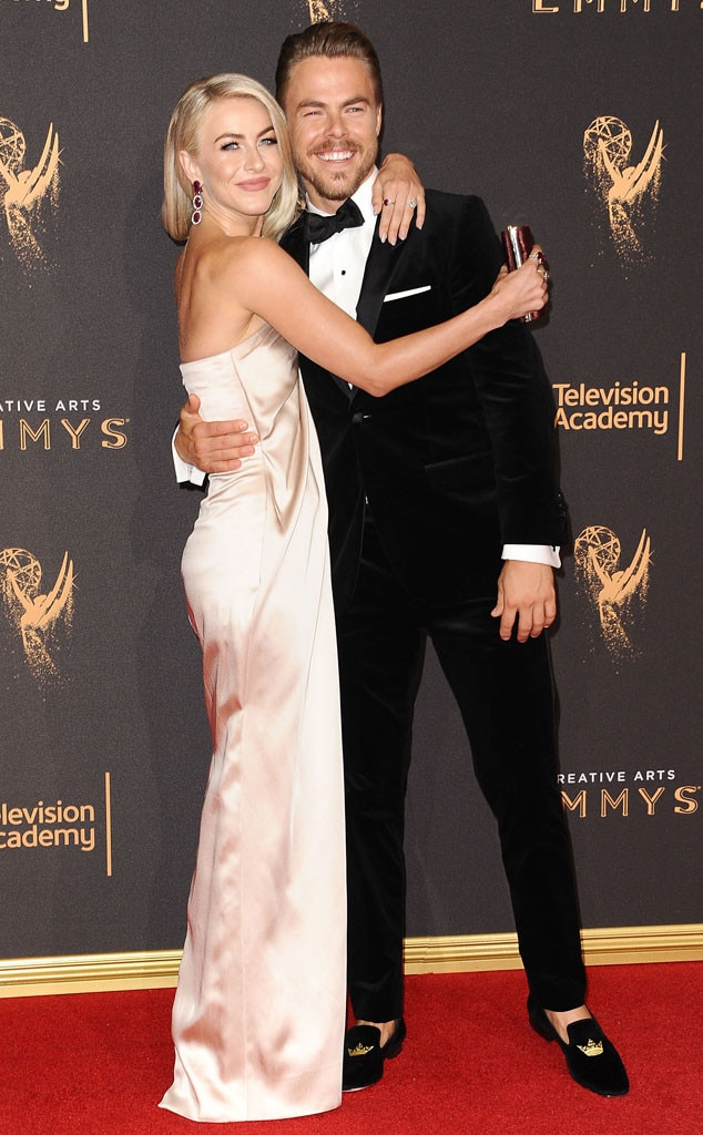 julianne hough and her brother