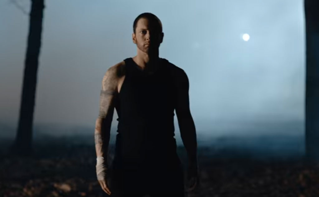 Eminem's Evolution: The Music, the Controversies and the
