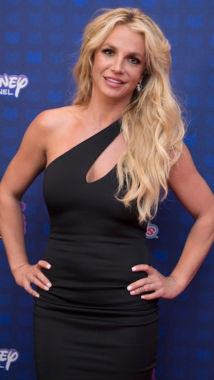 2017 Radio Disney Music Awards, Britney Spears