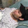 Corey Feldman, Hospital, Stabbing