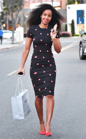 Kelly Rowland News Pictures And Videos E News