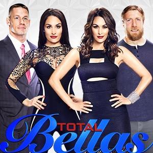 Total Bellas S3 Show Package