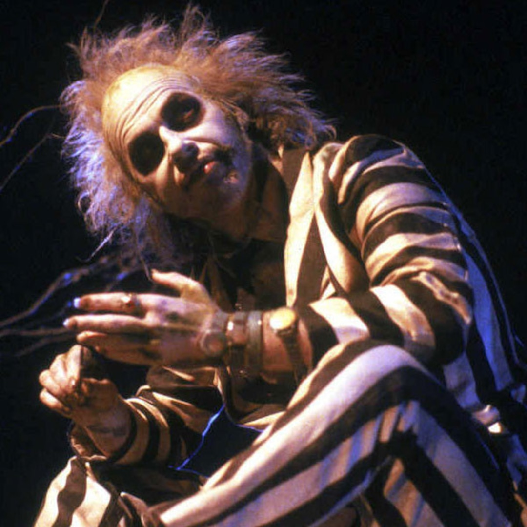 Beetlejuice Turns 30 See The Cast Then And Now E Online Ca