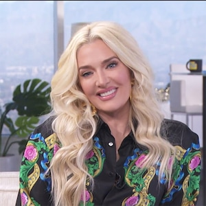 Erika Jayne, E!, Daily Pop