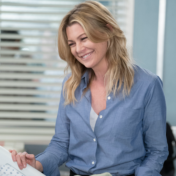Ellen Pompeo, Grey's Anatomy Season 14