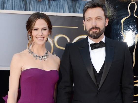 Jennifer Garner Wishes Ben Affleck a Happy Father's Day With Touching Tribute