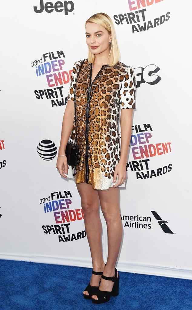 Margot Robbie, Spirit Awards