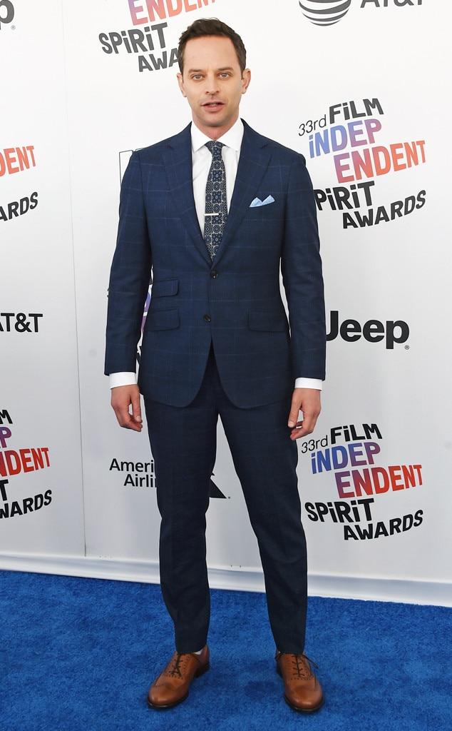 Nick Kroll, 2018 Film Independent Spirit Awards
