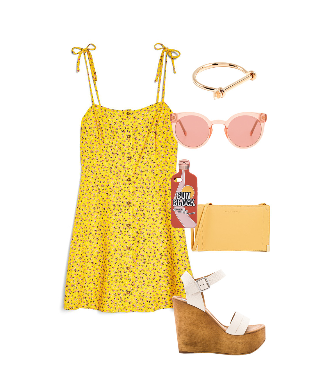 Shopping: Easter Outfits