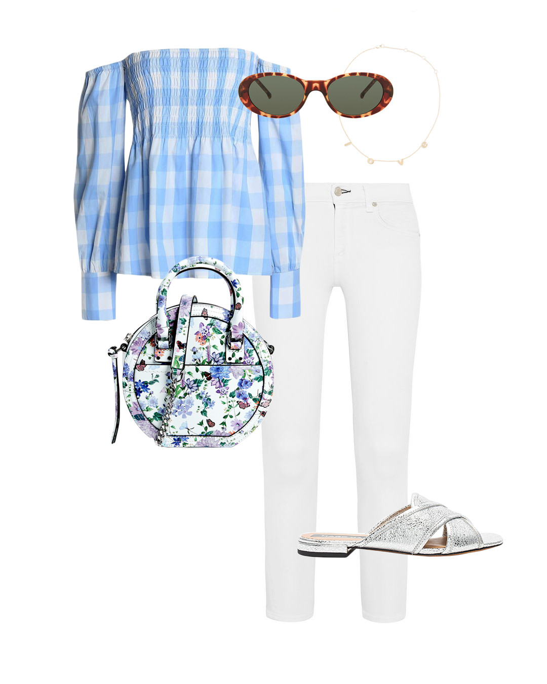 b2a0e1a6ac 4 Last-Minute Easter Sunday Outfits for the It Girl