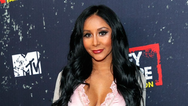 Jersey Shore News Pictures And Videos E Online