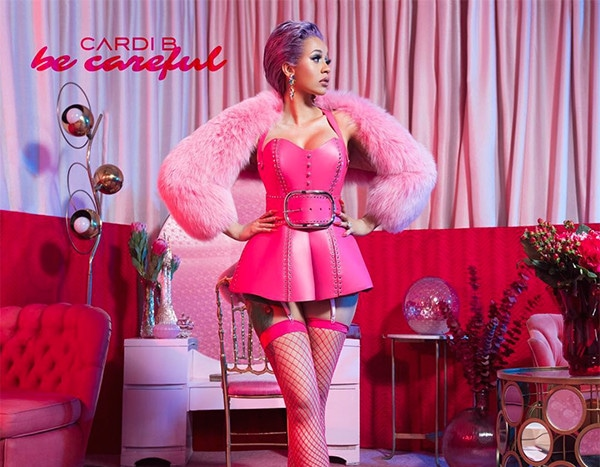 e5755a63101e Cardi B Warns Cheating Fiancé Offset to Be Careful in New Song