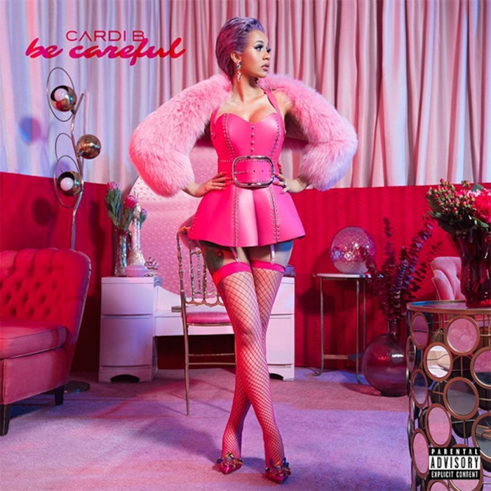 a875eedf32 Cardi B Warns Cheating Fiancé Offset to Be Careful in New Song