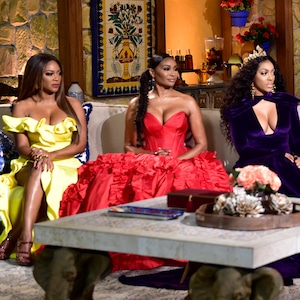 The Real Housewives of Atlanta Reunion