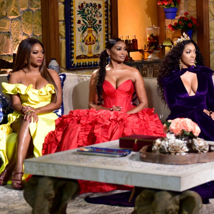 Porsha Williams Has Some Explaining To Do In This Real Housewives Of