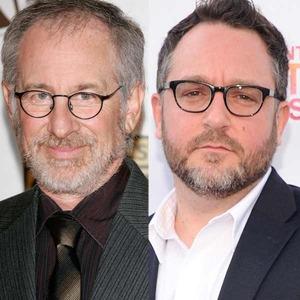 Steven Spielberg, Colin Trevorrow