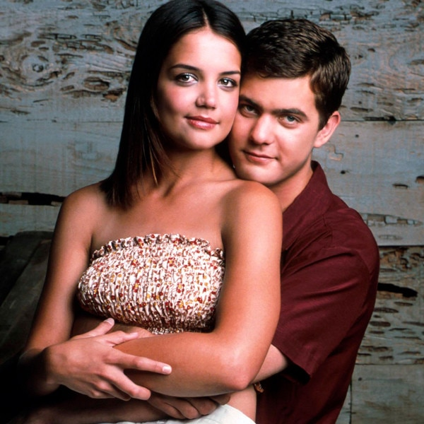 Joey and pacey hook up